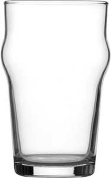 Picture of x48 10oz NONIC GLASS CE