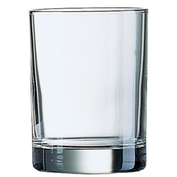 Picture of x48 6oz ELEGANCE HIBALL GLASS