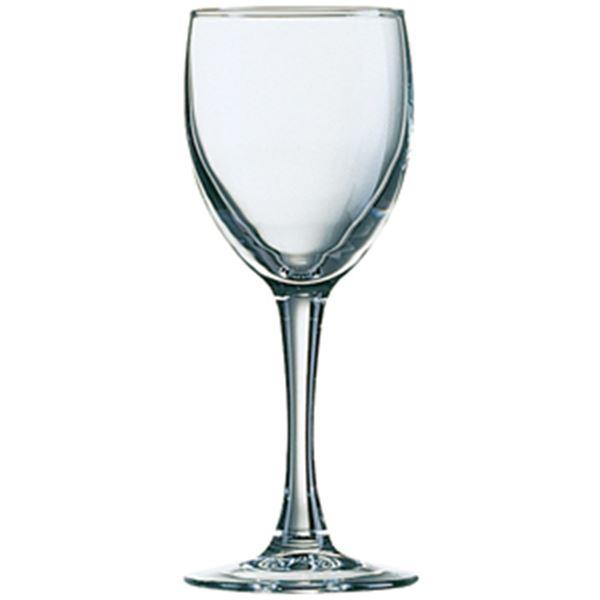 Picture of x48 8oz PRINCESSA WINE GLASS