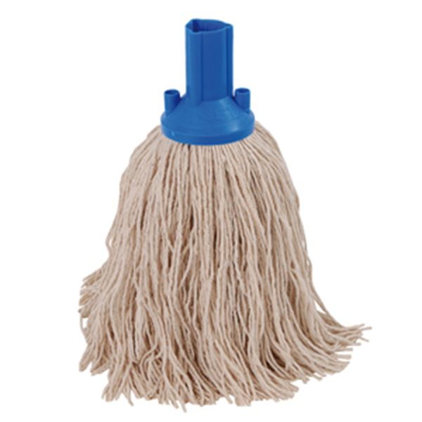 Picture of x5 300g EXEL TWINE COTTON MOP - BLUE