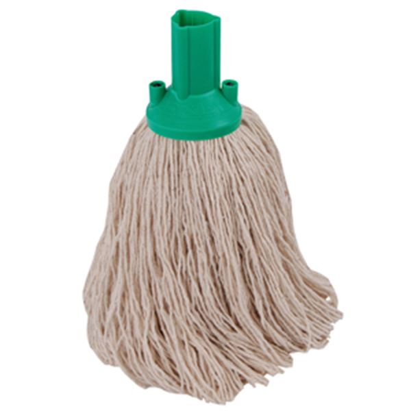 Picture of x5 300g EXEL TWINE COTTON MOP - GREEN