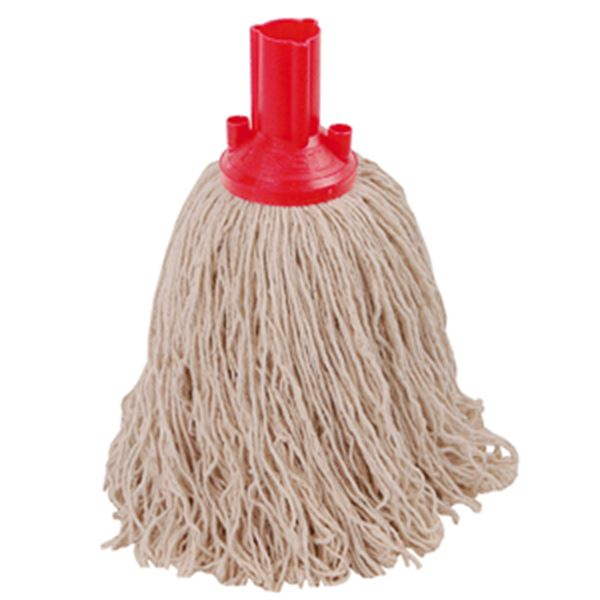Picture of x5 300g EXEL TWINE COTTON MOP - RED