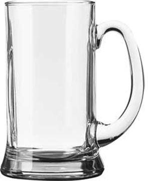 ICON TANKARD GLASS CE