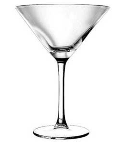 ENOTECA MARTINI GLASS