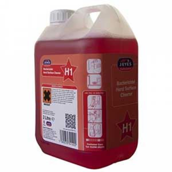 JEYES YH01 BAC HARD SURFACE CLEANER