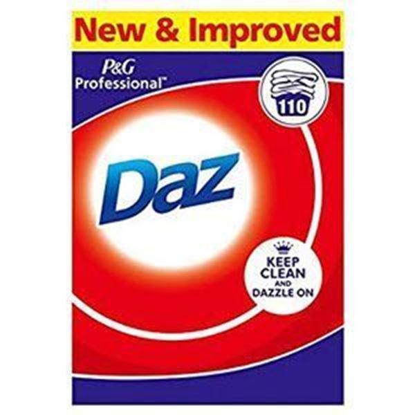 DAZ REGULAR - 110 WASH