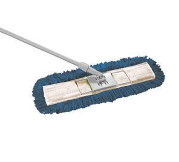 Sweeper With Break-frame Aluminium Handle