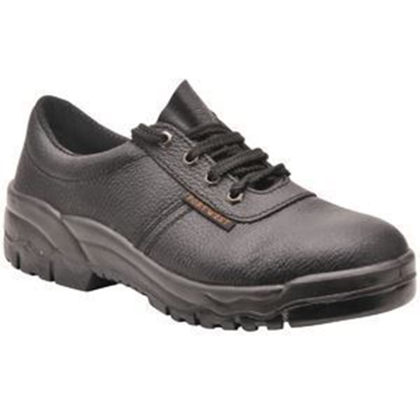 PROTECTOR SAFETY SHOES S1P - SIZE 4