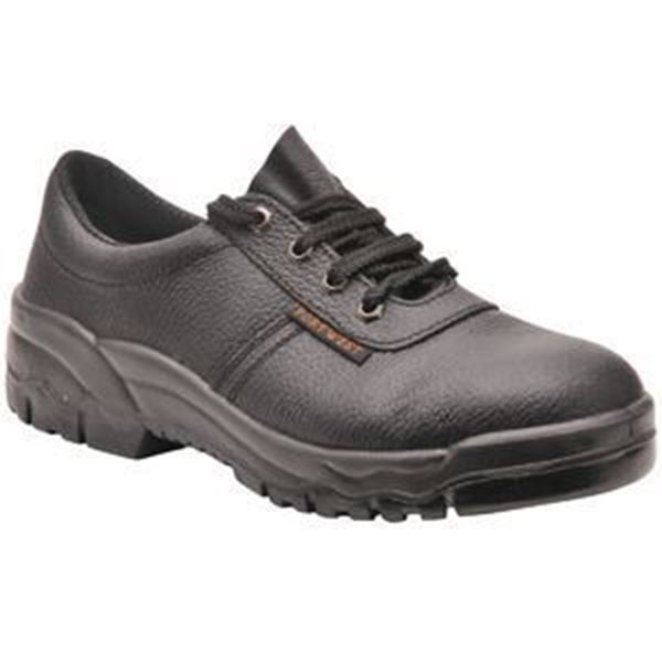 PROTECTOR SAFETY SHOES S1P - SIZE 17