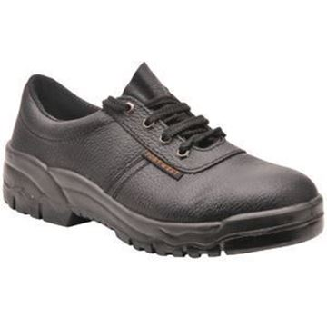 PROTECTOR SAFETY SHOES S1P - SIZE 6