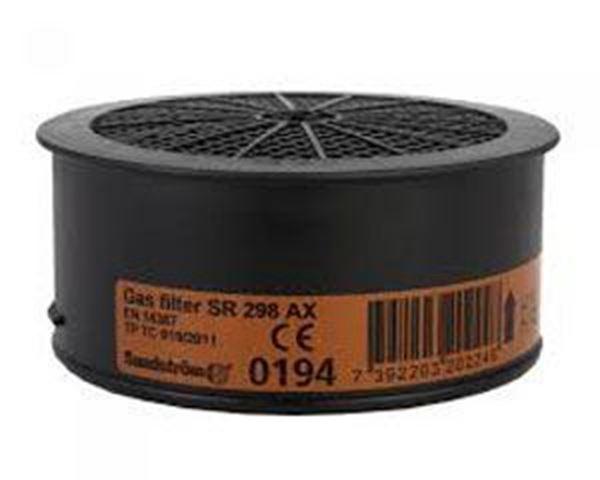 Picture of SR298 SUNDSTROM AX GAS FILTER(Filter for SR100)