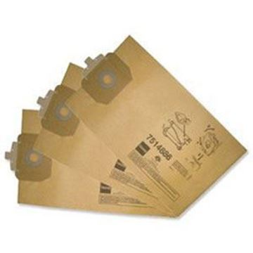 Picture of x10 Vento 8 Paper Bags10701