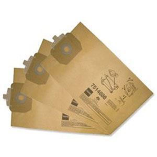 Vento 8 Paper Bags