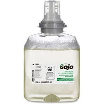 Picture of 2x1.2lt GoJo MILD TFX FOAM HANDWASHfragrance free70861