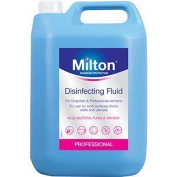 antibacterial, disinfectant