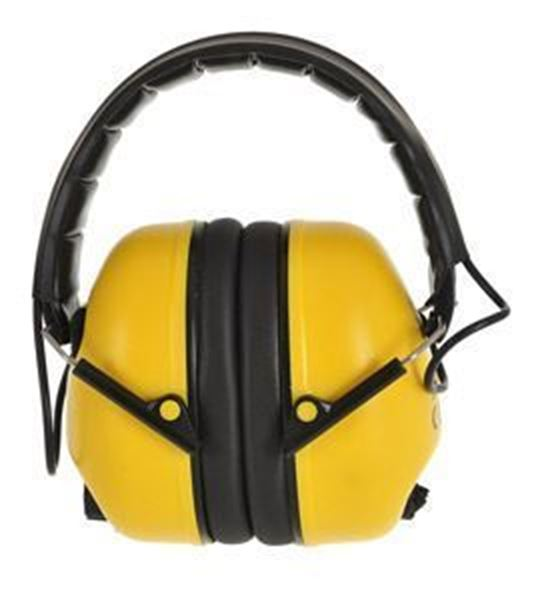 ELECTRONIC EAR DEFENDERS