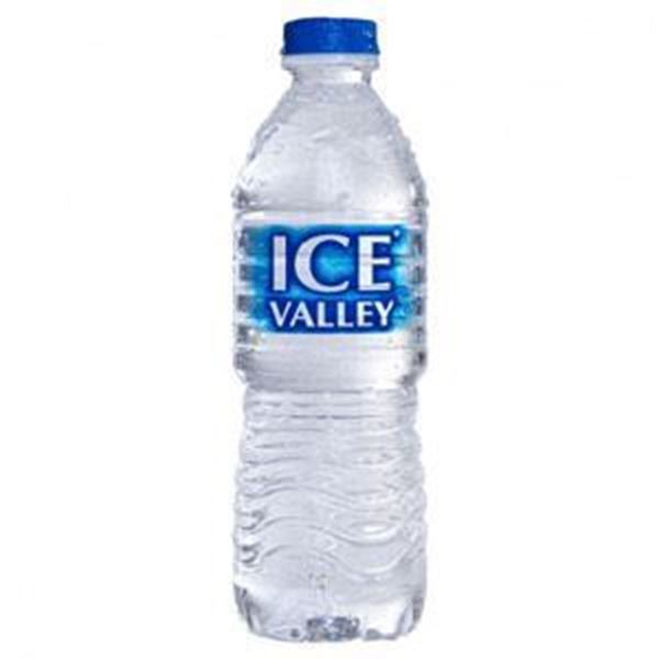 Picture of ICE VALLEY SPRING WATER 24 x 500ML