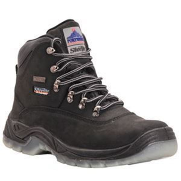 Steelite All Weather Boot S3 - Size 8
