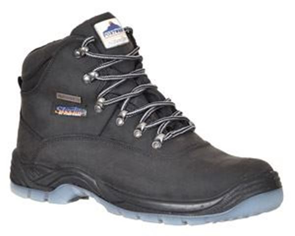 Steelite All Weather Boot S3 - Size 5