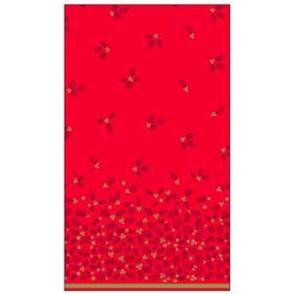 TWELFTH NIGHT RED SWANSILK BANQUETING ROLLS