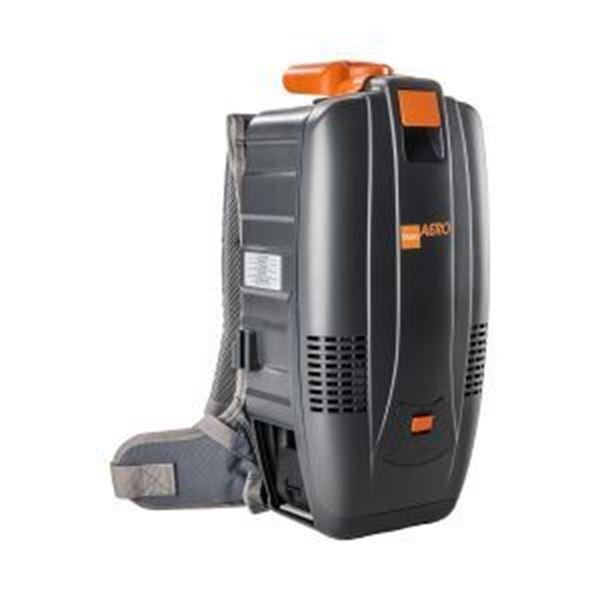 Taski Aero BP Li-Ion Battery  Back Pack Vacuum Cleaner