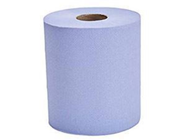 Picture of 3ply BUMPER ROLL BLUE 370m x 37cm