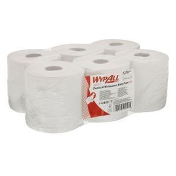 WypAll Cleaning & Maintenance L20 Centrefeed Rolls