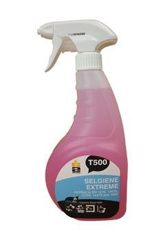 Selgiene Extreme Virucidal Spray