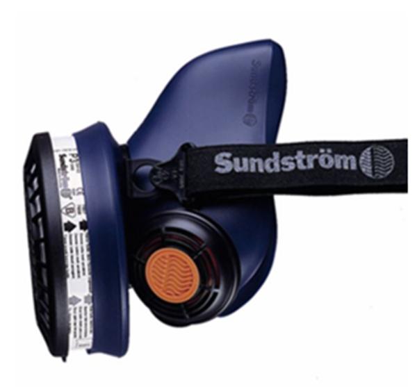 Picture of Sundstrom Half Mask - M/L
