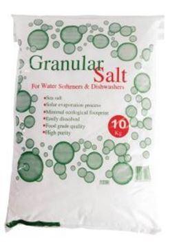 DI GRANULAR DISHWASHER SALT