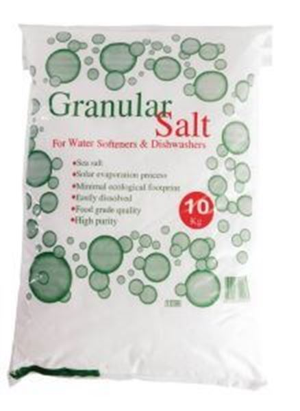 Picture of 10kg DI GRANULAR DISHWASHER SALT