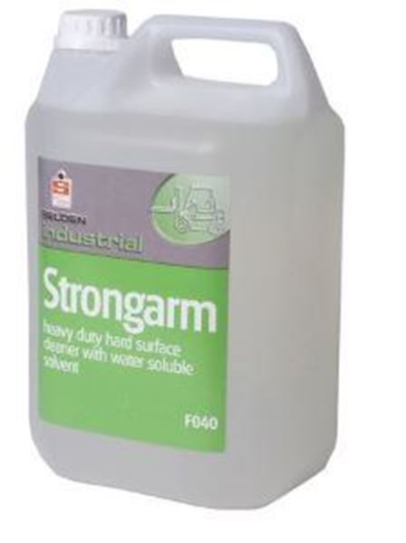 STRONGARM H/D HARD SURFACE CLEANER