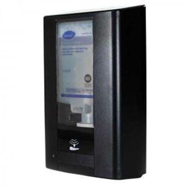 IntelliCare Hybrid Dispenser Black
