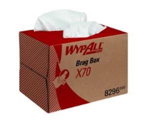 WYPALL X70 BRAG BOX
