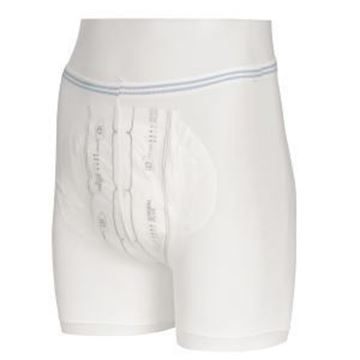 Picture of x5 FIXATION PANTS - MEDIUM