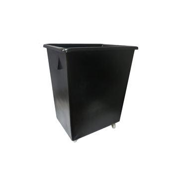 Picture of 130lt BOTTLE SKIP L600 W455 H795mm(UNI020/B)