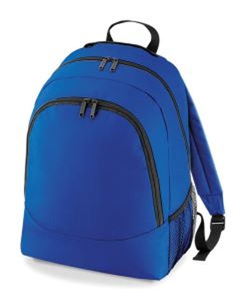 Picture of BagBase Universal 18lt Backpack - Royal Blue
