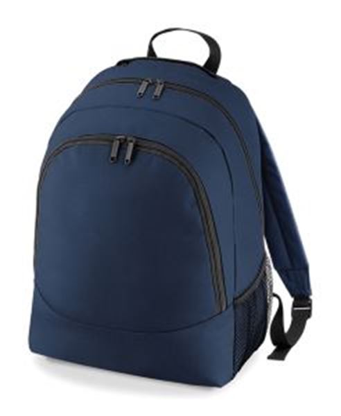 Picture of BagBase Universal 18lt Backpack - French Navy