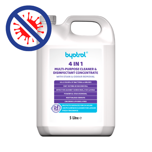 Byotrol 4in1 Multi Surface Cleaner