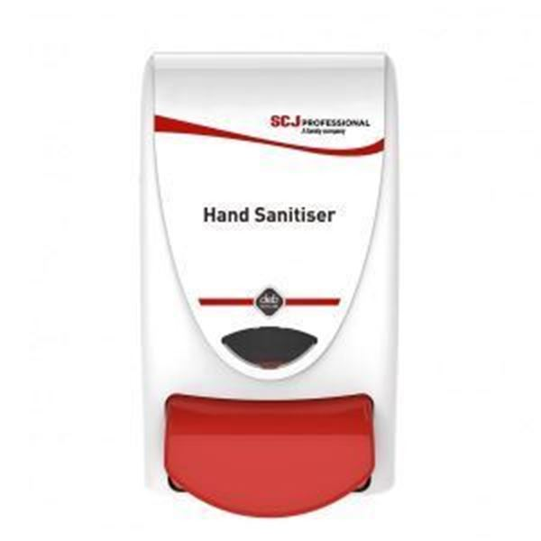 Picture of 6x1lt INSTANT GEL HAND SANITIZER