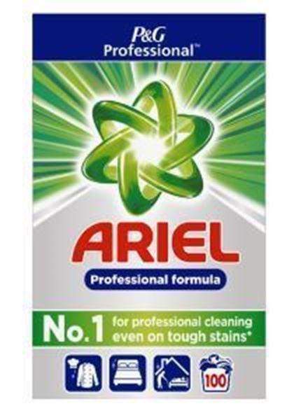 Picture of ARIEL REGULAR BIO - 100 WASH + ACTILIFT