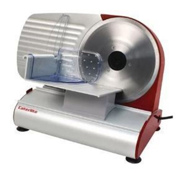 Picture of CATERLITE MEAT SLICER 190mmLight Duty