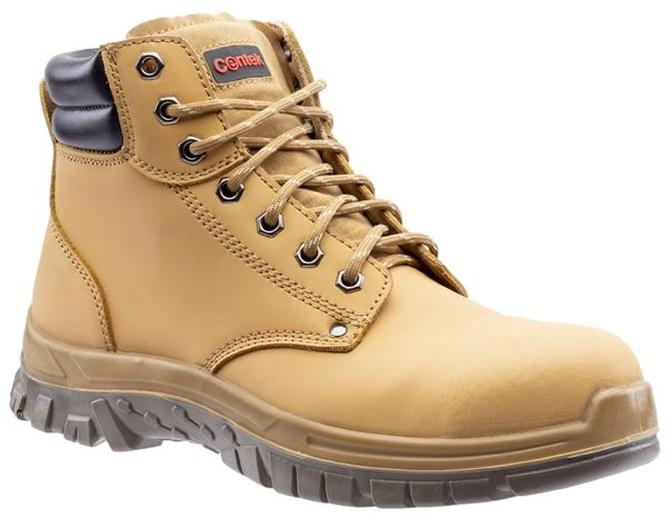 Picture of CENTEK HONEY LACE UP SAFETY BOOT