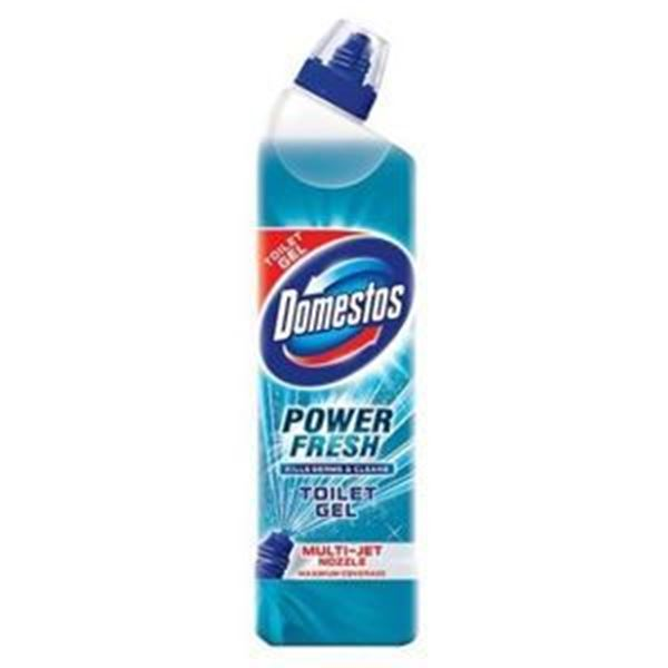 Picture of DOMESTOS POWER FRESH TOILET GEL