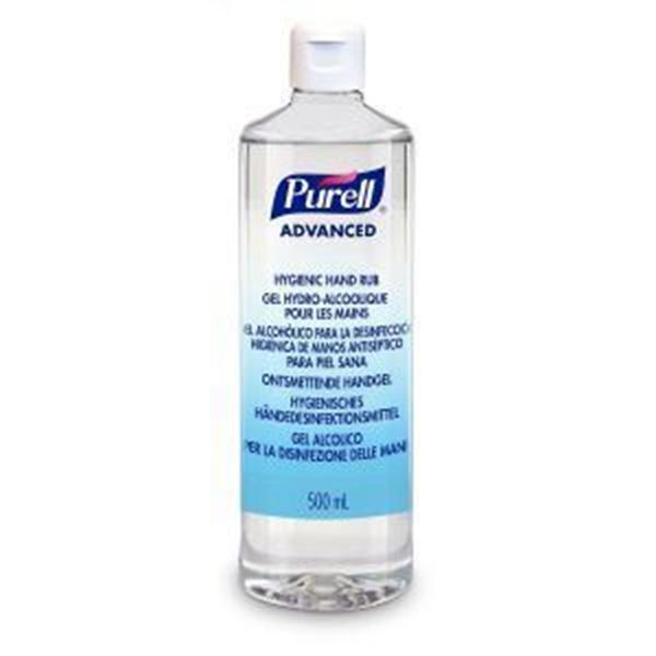 Picture of GoJo Advanced PURELL HYGIENIC HAND RUB