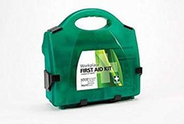 Picture of HSE FIRST AID KIT - 5 PERSON - CASE