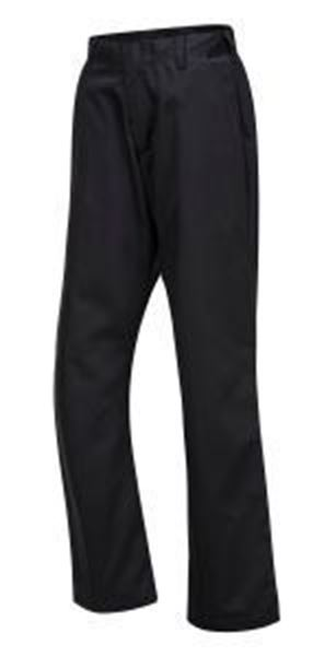 Picture of LADIES MAGDA TROUSERS - BLACK