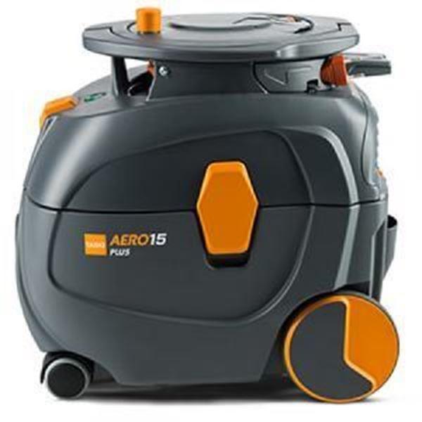 Picture of Taski Aero15 Plus Dry Tub Vacuum Cleaner