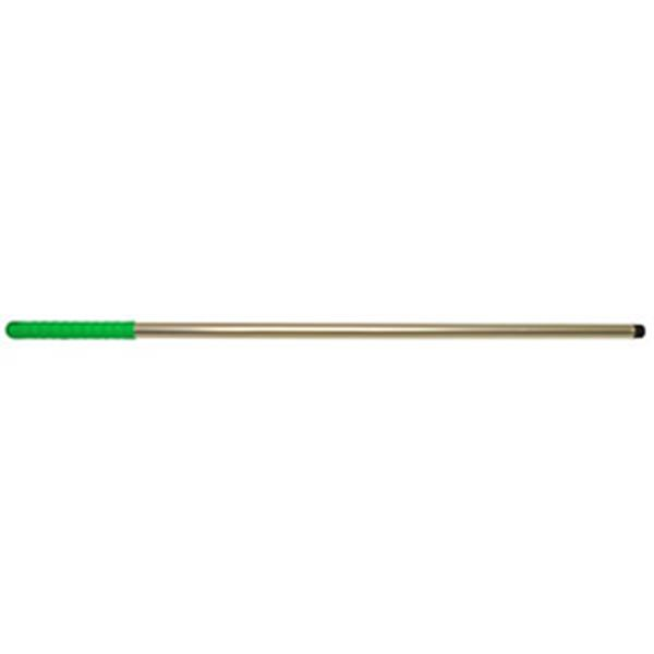 Picture of 1.37m HDuty Exceed Alloy Handle - Green Grip