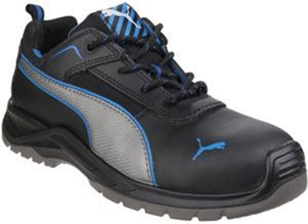 Picture of * Puma Atomic Safety Trainer S3 SRC - Size 7 - Clearance